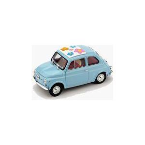 1/43 フィアット Fiat 500 F Blu (Pantone 2905)  Edizione...