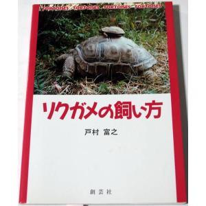 リクガメの飼い方|r-books