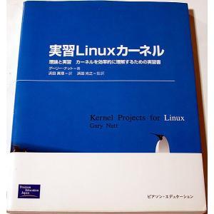 実習Linuxカーネル─理論と実習|r-books