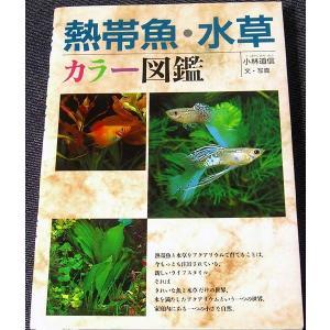 熱帯魚・水草―カラー図鑑|r-books