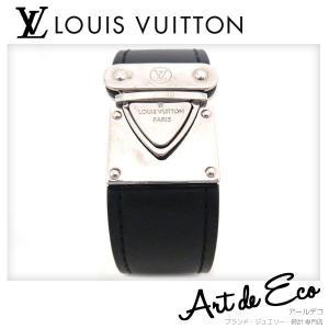 ルイヴィトン  LOUIS VUITTON ブレスレット ブラスレ コアラ M85035 ブランド メンズ レディース 人気 おすすめ 中古 美品 r-deco-online