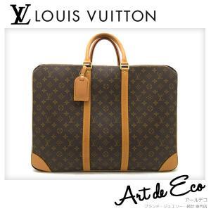 ルイヴィトン  LOUIS VUITTON ボストンバッグ シリウス 24 M41405 旅行 かばん ブランド メンズ レディース 人気 おすすめ 中古 美品 r-deco-online