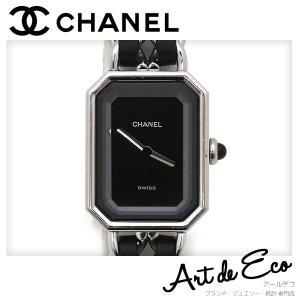 シャネル 腕時計 プルミエール 新型 M H0451 CHANEL ブランド レディース 人気 おす...