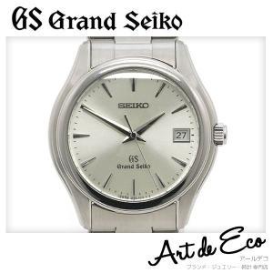 グランドセイコー GRAND SEIKO 腕時計 メンズクォーツ 9F62-0A10 ブランド時計 メンズ 人気 おすすめ 中古 美品|r-deco-online