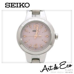 セイコー SEIKO 腕時計 ティセ TISSE レディース クォーツ SWFH023 ブランド時計 レディース 人気 おすすめ 中古 美品|r-deco-online