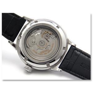 セイコー SEIKO 腕時計 プレザージュ PRESAGE 琺瑯ダイアル SARD007 6RA24-00E0 AT ブランド時計 メンズ おすすめ 中古 美品 r-deco-online 05