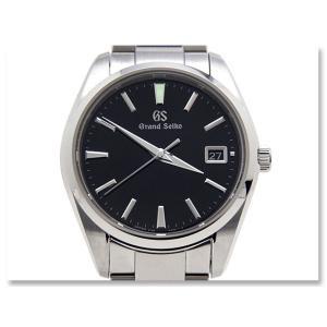 グランドセイコー 腕時計 Grand Seiko ヘリテージコレクション メンズクォーツ SBGP0...