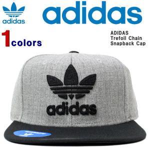 【商品説明】 adidas Originalsのキャップです。 フロントにビッグ『トレフォイル』ロゴ...