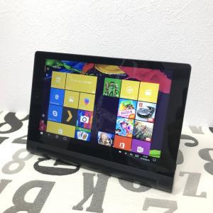 ■商品名・カラー Lenovo YOGA Tablet 2-8 with Windows  ※Off...