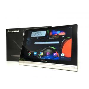 美品 android OS搭載 10.1インチ タブレット Lenovo  「YOGA Tablet  10 B8000AF 」 タブレットPC本体