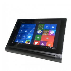 美品・Windows10搭載8インチ タブレット Lenovo  「YOGA Tablet 2-851F 」