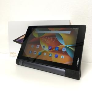 美品 SIMフリー android OS搭載 8インチ タブレット Lenovo  「YOGA Tablet 3-YT3-850L 」 タブレットPC本体