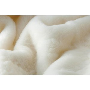 ウォッシャブル メリノウール 洗える敷毛布 ウール100%|r-style