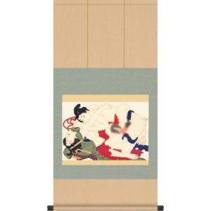 浮世絵秘蔵名品集 (北斎)浪千鳥 第五図|r-style