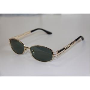 強化ガラス偏光サングラス(T社のG15カラー偏光レンズを使用)|r-style