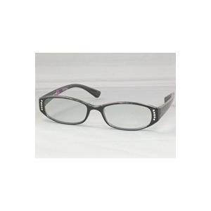 (サングラス) TRラインストーン調光グラス (ケース付き)|r-style