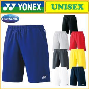 5ab910df9994f ヨネックス(YONEX) テニスウェア ジュニア ハーフパンツ 15048J