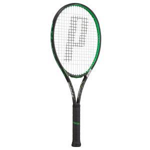 Prince (プリンス) TOUR100 (ツアー 100) 7TJ073 290g 国内正規品 硬式テニスラケット|r-tennis|02
