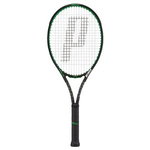 Prince (プリンス) TOUR100 (ツアー 100) 7TJ073 290g 国内正規品 硬式テニスラケット|r-tennis|03