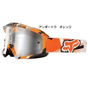 FOX RACING メインユース MXゴーグル|r30direct