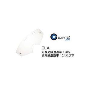 SWANS TALON用 H-C レンズ クリア|r30direct