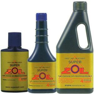 スーパーゾイル 4サイクル 100ml オイル添加剤 r30direct