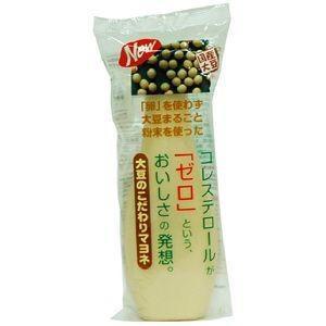 ソイコム New大豆のこだわりマヨネ 320g|raamuufoods-direct