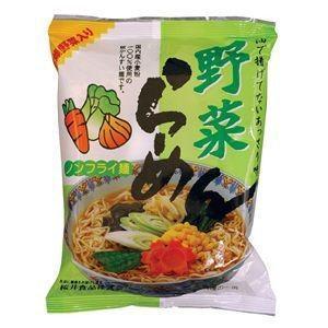 桜 井 野菜らーめん〈ノンフライ〉 90g raamuufoods-direct