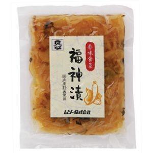 ムソー 香味食菜・福神漬 100g|raamuufoods-direct