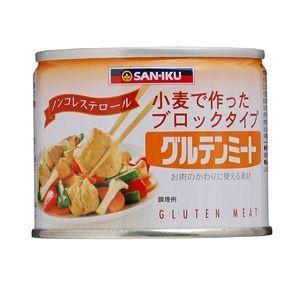 三 育 グルテンミート 200g|raamuufoods-direct