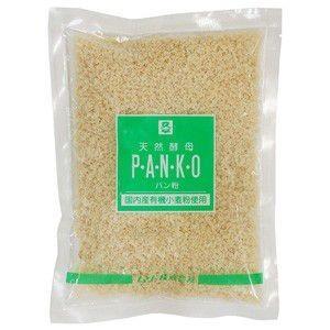 ムソー 国産有機小麦粉使用天然酵母パン粉 150g|raamuufoods-direct