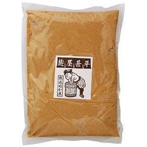 マルアイ 麹屋甚平・熟成ぬか床 1kg|raamuufoods-direct