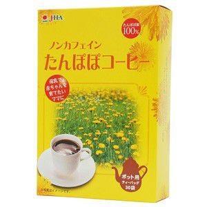 ゼンヤクノー たんぽぽコーヒー・ポット用 3g×5P×6包|raamuufoods-direct