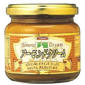 三 育 アーモンドクリーム 150g|raamuufoods-direct