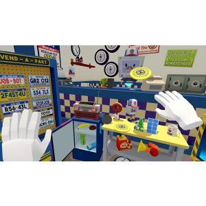 Job Simulator: VR (輸入版:北米) - PS4