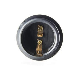 ライティングレールソケット ライティングレール to E26電球 変換ソケット 電球ソケット 照明器...