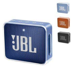 JBL GO2 専用ケース, Pushingbest JBL GO2 ケース JBL GO2 Blu...