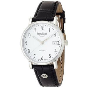 ブルーノ ゾンレー 腕時計 17-12113-921 正規輸入品 ブラウン|rabbit-sakura
