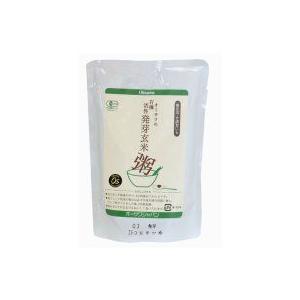 オーサワ 有機活性発芽玄米粥 200gの関連商品1