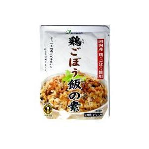 鶏ごぼう飯の素 150g