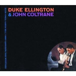 Duke Ellington & John Coltrane [CD] Ellington, Duke; Coltrane, John