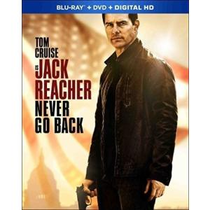 Jack Reacher: Never Go Back/ [Blu-ray] [Import] [Blu-ray]|rabbitshop
