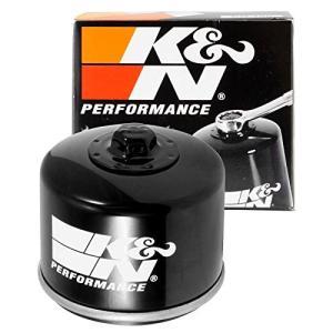 K&N(ケーアンドエヌ) KN-160 オイルフィルター Oil Filter 並行輸入品|rabbitshop