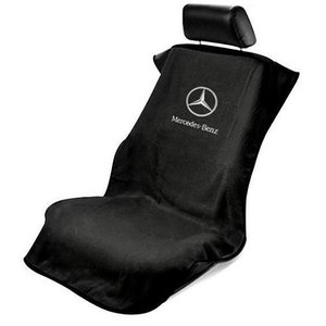 シートArmour sa100mbzbブラック' Mercedes Benz 'シートプロテクタータオル|rabbitshop