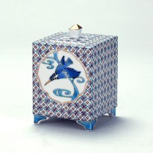 3.5号香炉 小紋に翡翠 |米寿 プレゼント 金婚式 陶器 還暦祝い 退職祝 結婚祝い 贈り物 ペア 夫婦 誕生日 プレゼント 古希 喜寿 祝い||rachael