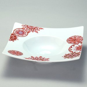 パンプスープ 茶弥「響花」  米寿 プレゼント 金婚式 陶器 還暦祝い 退職祝 結婚祝い 贈り物 ペア 夫婦 誕生日 プレゼント 古希 喜寿 祝い  rachael