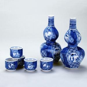 酒器 祥瑞 |米寿 プレゼント 金婚式 陶器 還暦祝い 退職祝 結婚祝い 贈り物 ペア 夫婦 誕生日 プレゼント 古希 喜寿 祝い||rachael