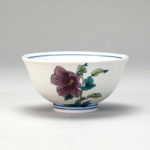 飯碗 木槿 |米寿 プレゼント 金婚式 陶器 還暦祝い 退職祝 結婚祝い 贈り物 ペア 夫婦 誕生日 プレゼント 古希 喜寿 祝い||rachael