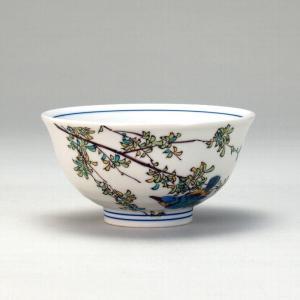 飯碗 柳に翡翠 |米寿 プレゼント 金婚式 陶器 還暦祝い 退職祝 結婚祝い 贈り物 ペア 夫婦 誕生日 プレゼント 古希 喜寿 祝い||rachael