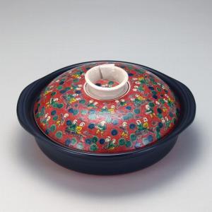 9号IH土鍋 木米 |米寿 プレゼント 金婚式 陶器 還暦祝い 退職祝 結婚祝い 贈り物 ペア 夫婦 誕生日 プレゼント 古希 喜寿 祝い||rachael